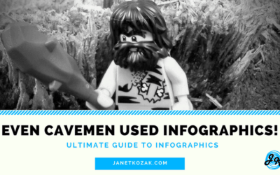 Even Cave Men Used Infographics! Ultimate Guide to Infographics