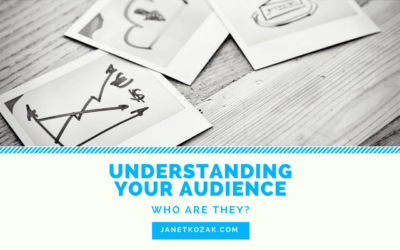 Understanding Your Audience – Who Are They?