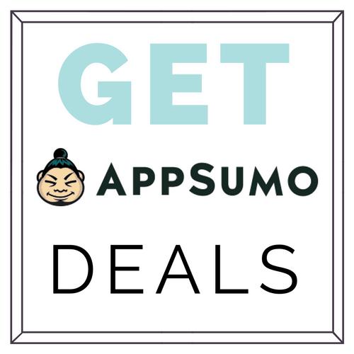 Get AppSumo Deals